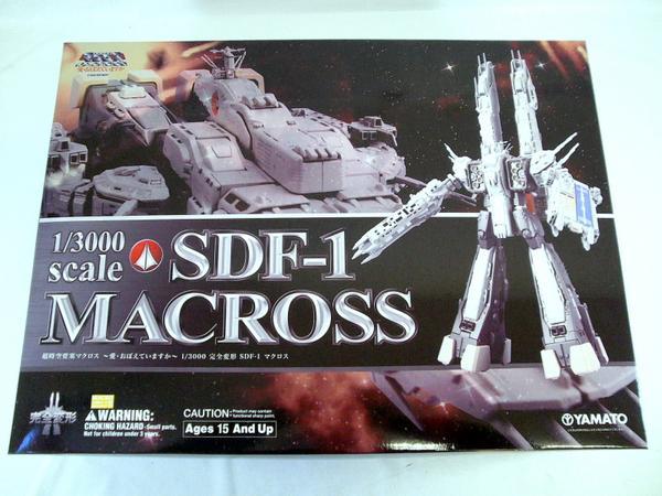 SDF-1 1/3000