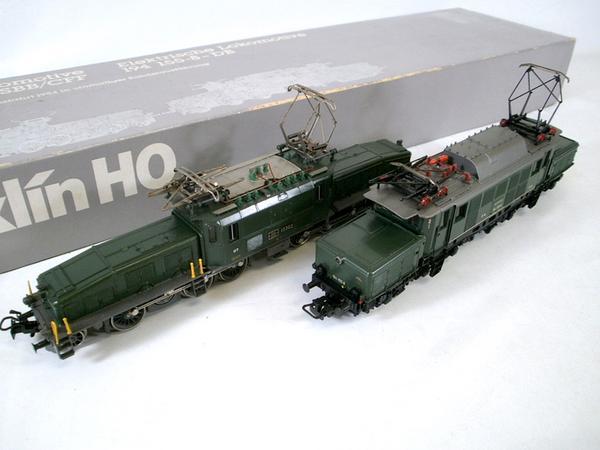 メルクリン|Marklinの鉄道模型は世界中でファンが多いですね!
