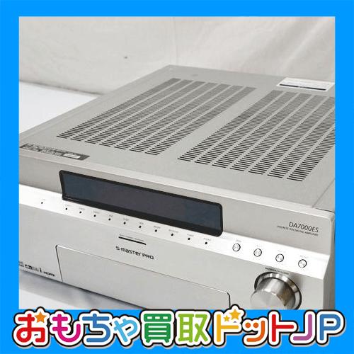 ソニー DA7000ES をお買取しました!