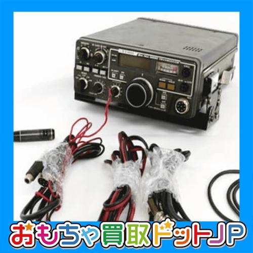 【ヤエス アマチュア無線機器】買取価格表を更新!