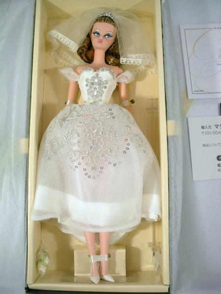 BFMC ブライドドレス  Principessa