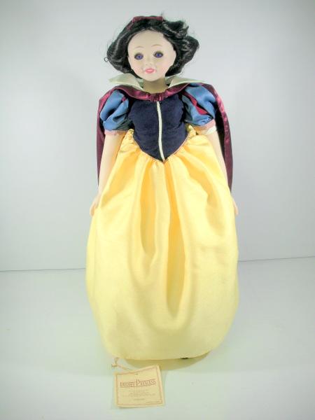 セキグチ ディズニープリンセスコレクション 白雪姫