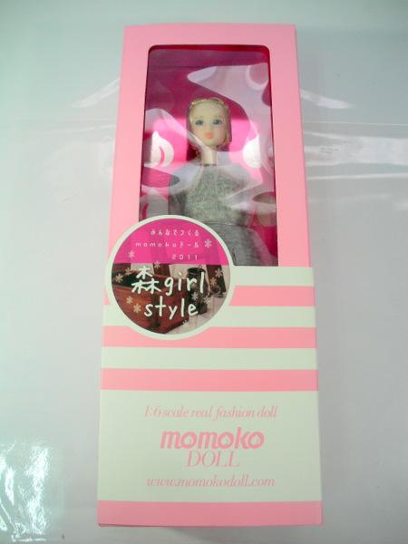 momokoDOLL