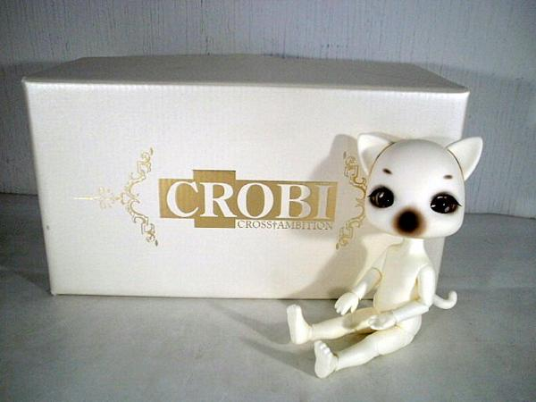 CROBIDOLL PePe