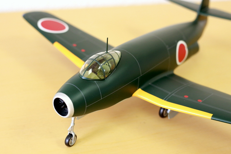 ウイングクラブの航空機模型  買取特集