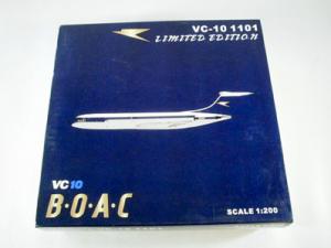 ビッカース VC10 - Vickers VC10 - JapaneseClass.jp