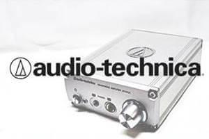 オーディオテクニカ(audio-technica)のオーディオ 買取強化中!