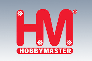 ホビーマスター HM  戦闘機模型 買取