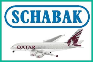 schabak|シャバク 航空機模型 買取