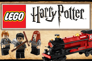 LEGO・レゴハリーポッター 買い取り