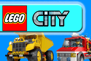 LEGO・レゴシティ 買い取り