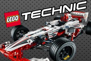 LEGO・レゴテクニック 買い取り