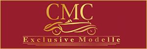 CMC ミニカー 買取