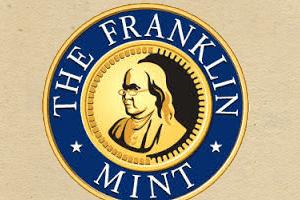 フランクリンミント ミニカー買い取り