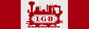 LGB レーマン 鉄道模型