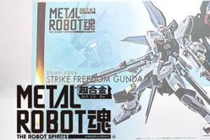 METAL ROBOT魂シリーズ 買取します