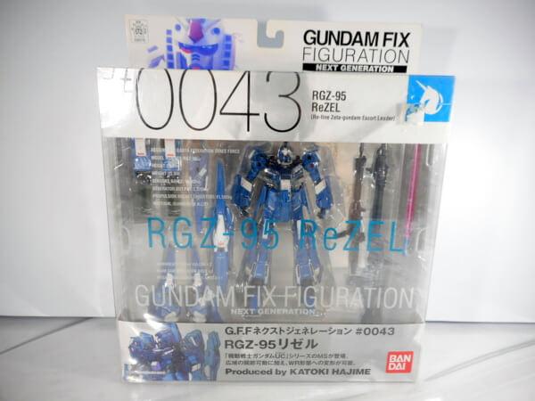 ガンダムFIX RGZ-95 リゼル #0043
