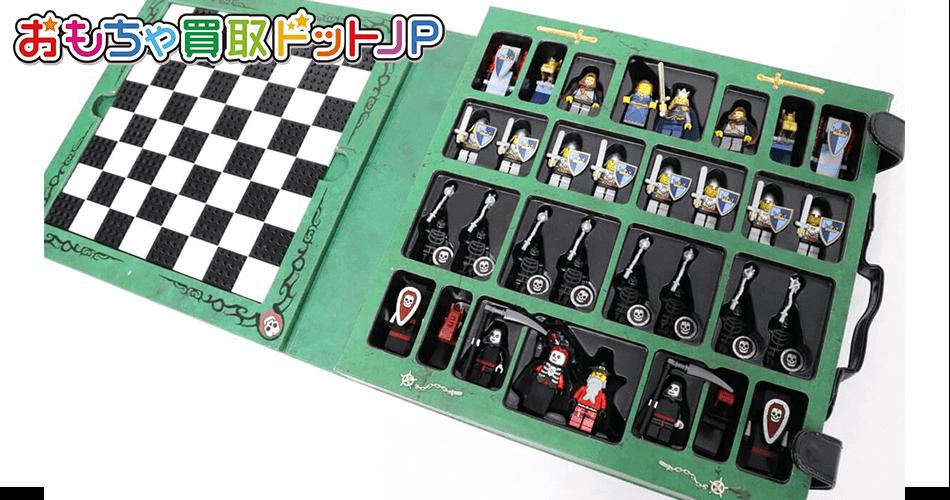 LEGO キャッスル チェス