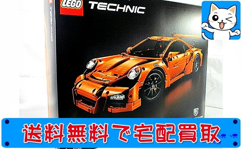 レゴテクニック LEGOTECHNIC 42056 ポルシェ911GT3