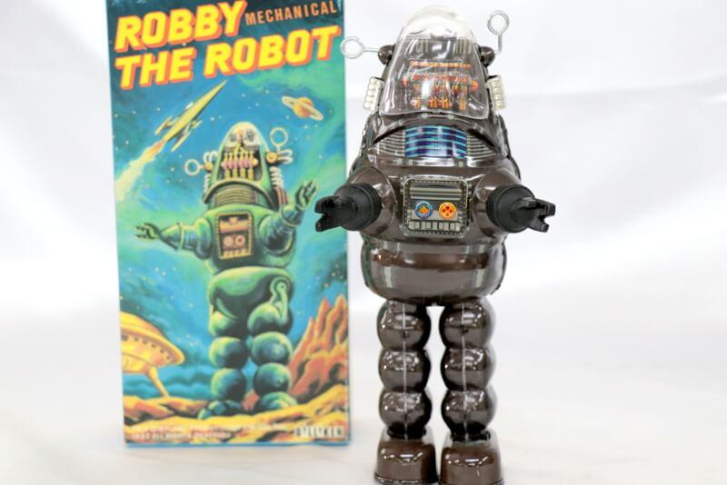 ビリケン【ROBBY THE ROROT】