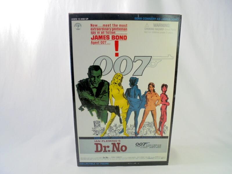 サイドショウ 【007 Dr.No】