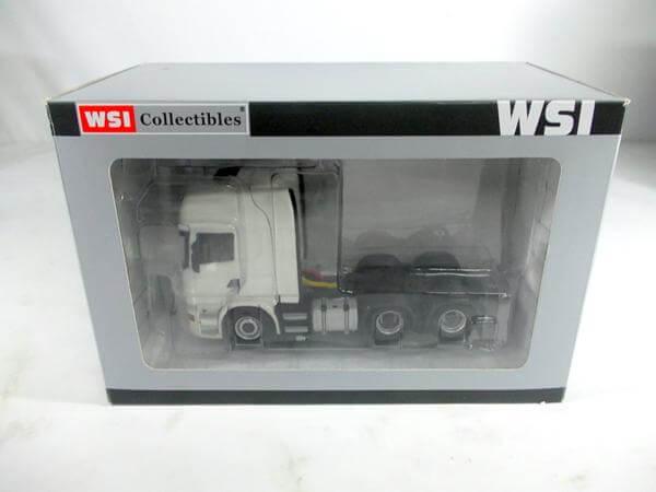 WSI  ミニカー 買取