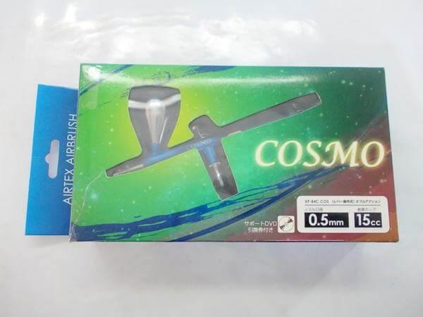 エアテックス コスモ XP-B4C-COS 0.5mm 中古 AIRTEX
