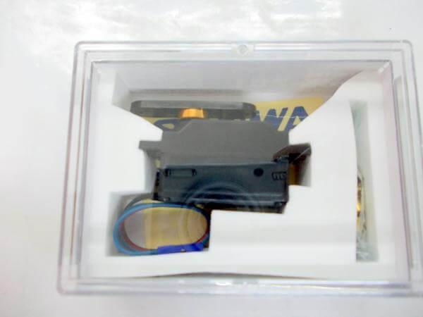 サンワ サーボ SDX-801