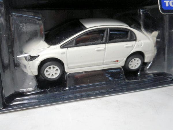 トミカリミテッド 【0098 Honda シビック タイプR】