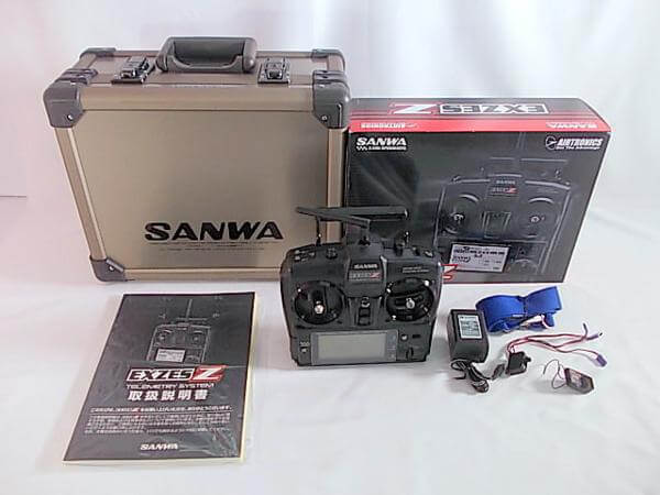サンワ EXZES Z RX-471/NH4N-1500S