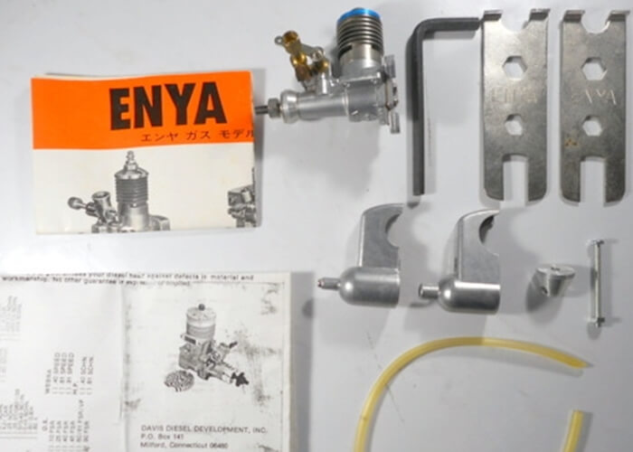 ENYA(エンヤ)/塩谷製作所