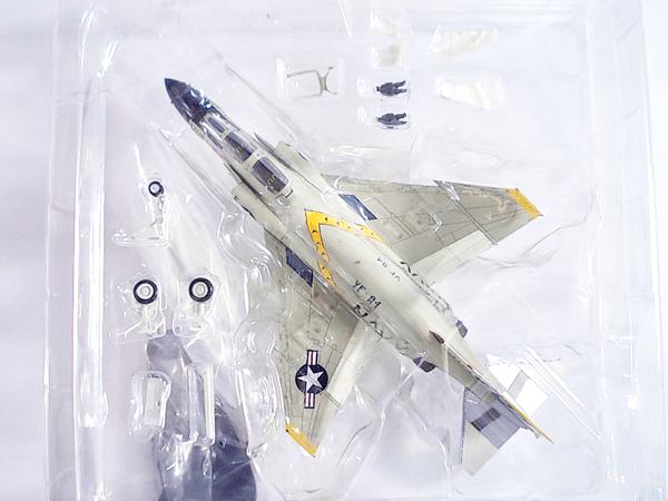 ホビーマスター 1/72 マクドナルドダグラス F-4B ファントムⅡ