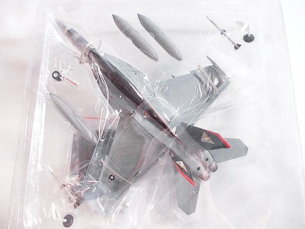 ドラゴン 1/72 F/A-18E スーパーホーネット VFA-31 TOMCATTERS CAG