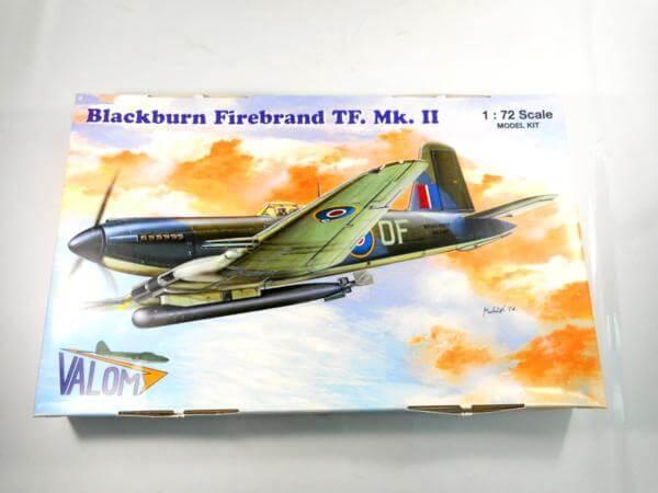 VALOM 1 72 Blackburn Firebrand TF.Mk.Ⅱ