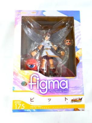 Figma【ピット パルテナの鏡】 #175