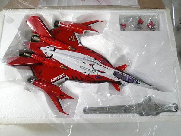 DX超合金 YF-29 デュランダルバルキリー 買取