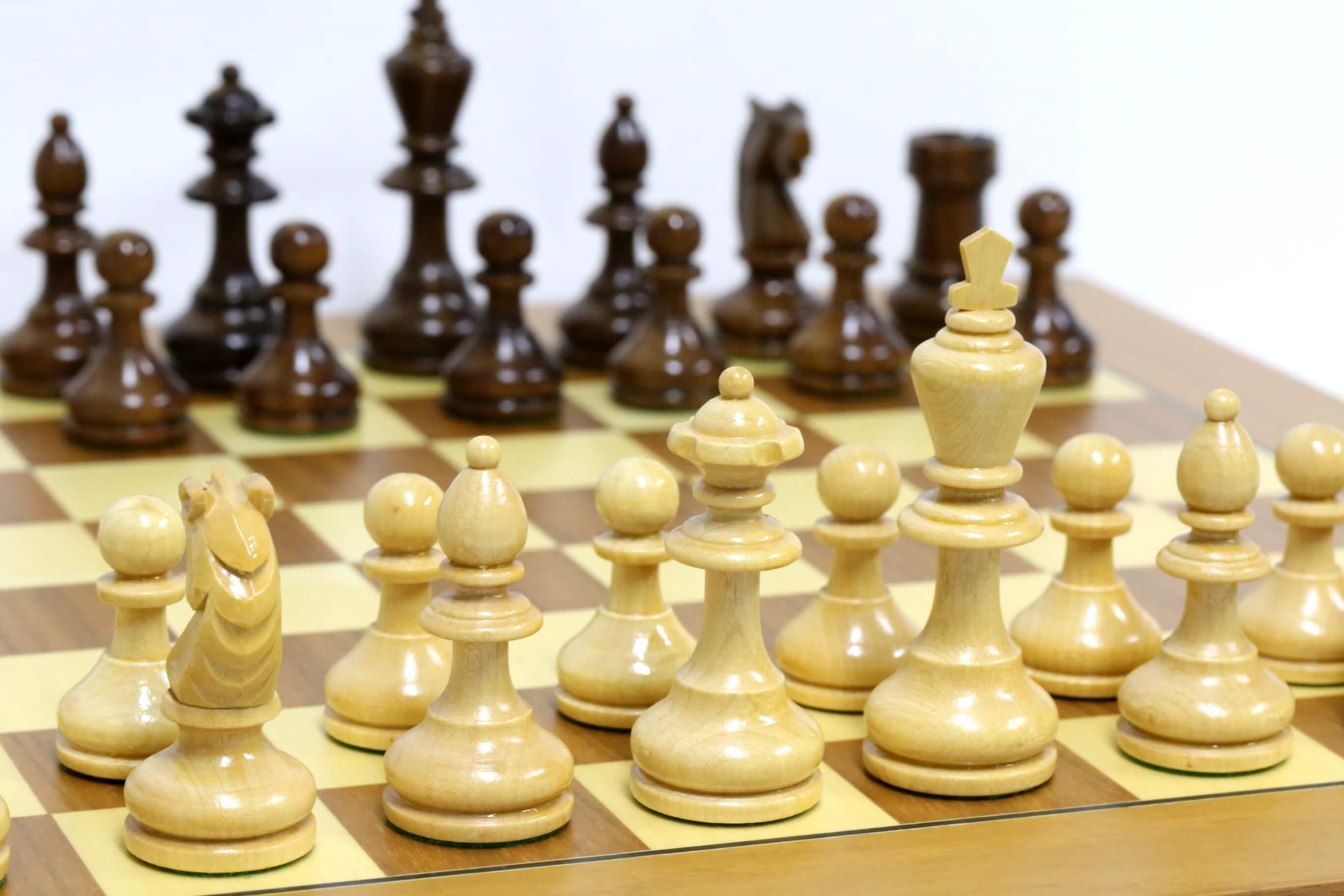 チェス 高価買取いたします。