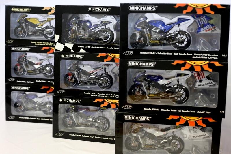 PMA(ミニチャンプス) バイク  買取