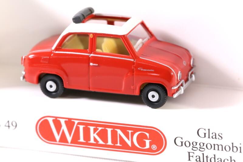 WIKINGのミニカーがたくさん届きました!大量のご依頼も数多くご対応をさせて頂いております。