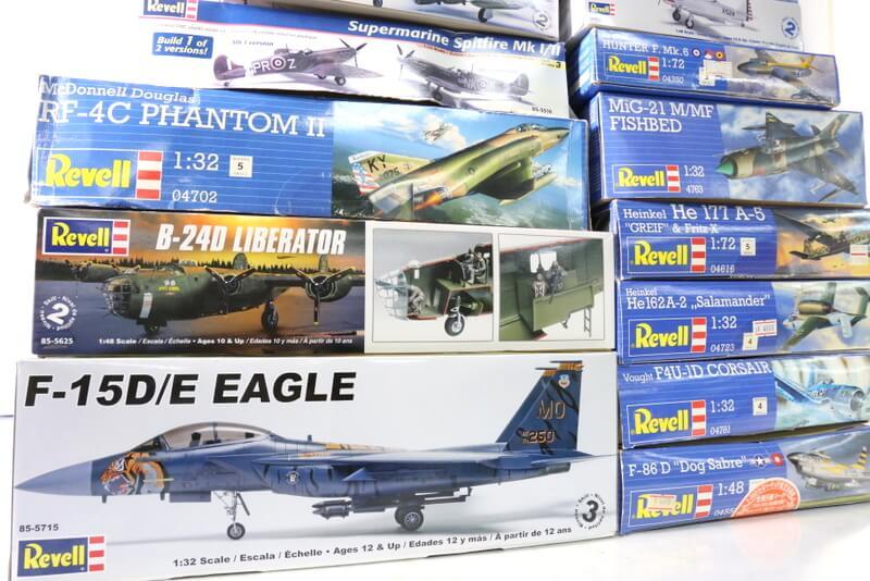 レベルのプラモ 飛行機をはじめ船舶や戦車・自動車など様々にラインナップございます。まずはお見積りを!