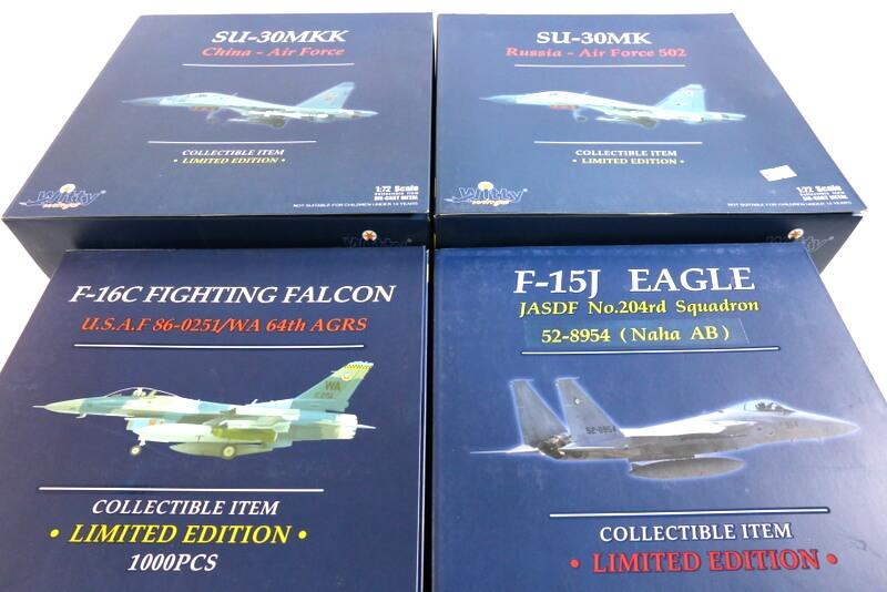 witty wings 飛行機模型 1/72 軍用機 1/400 民間航空機