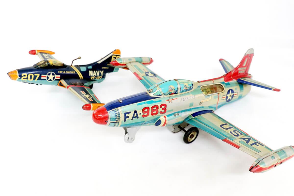 NAVY VF-127/FA-983 スターファイヤー