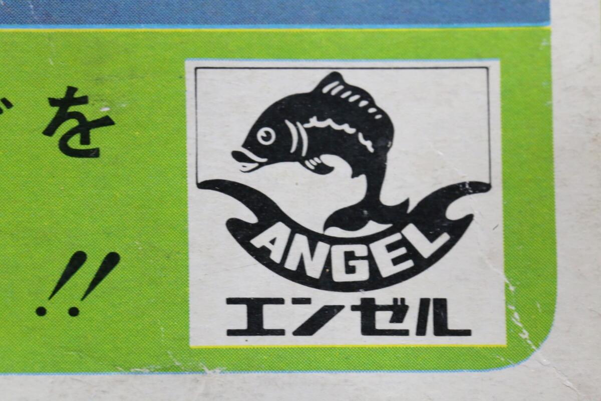 エンゼル<br /> ANGEL のマーク