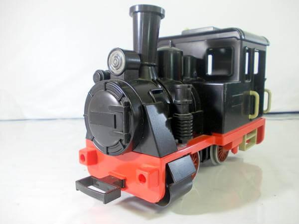 プレイモービル 機関車 99-501