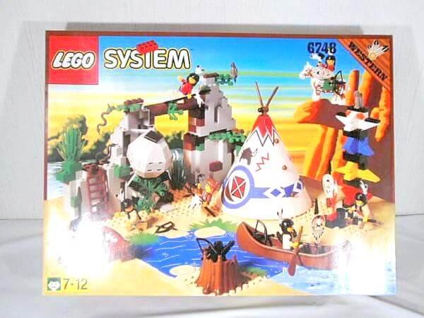 LEGO SYSTEM レゴシステム(6748)をお買取しました!