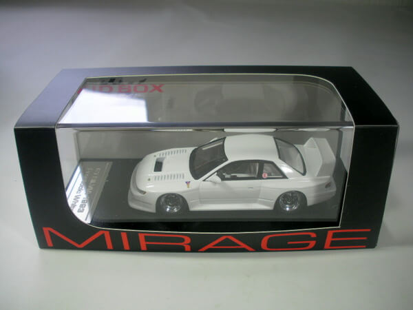 HPI MIRAGE 1/43 【GTシルビア1993】8461