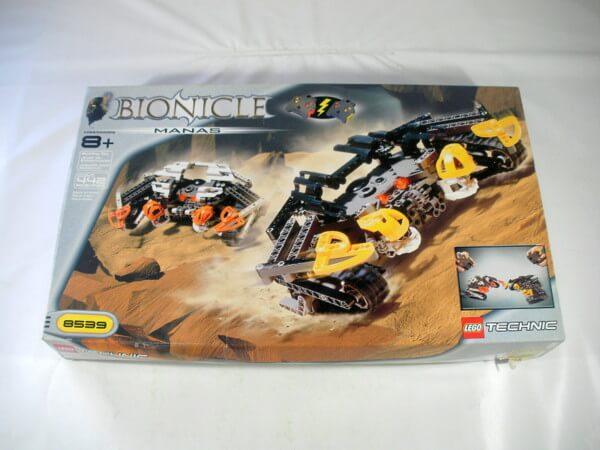 LEGO バイオニクル BIONICLE 高価買取