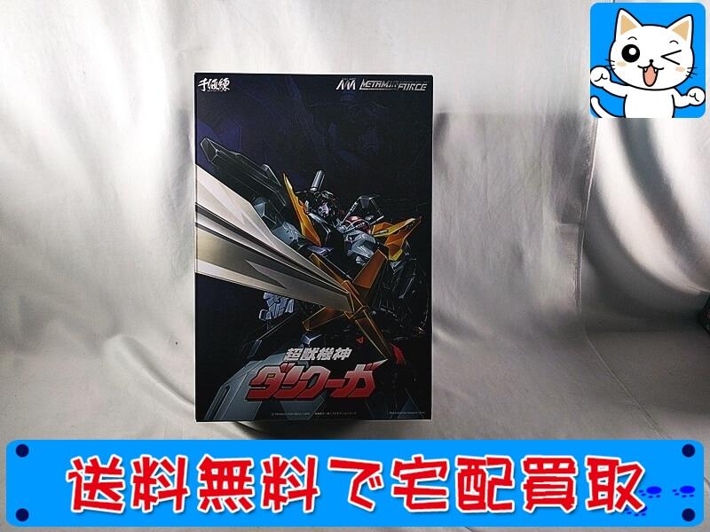 千値練 METAMOR-FORCE(メタモルフォースシリーズ) 超獣機神ダンクーガ