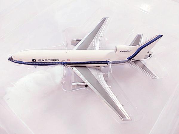 インフライト 1/500 EASTERN ロッキード L-1011 トライスター