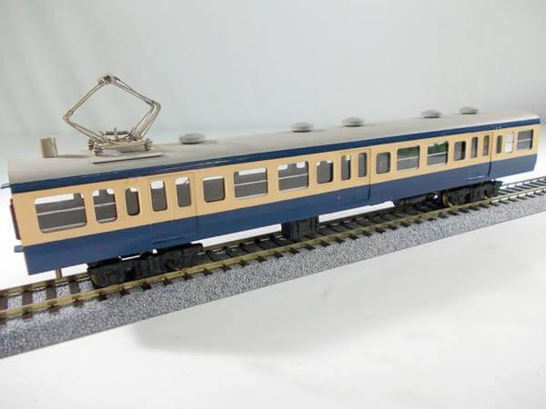 カワイモデルの鉄道模型買取